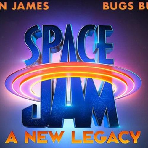 اولین تیزر Space Jam: A New Legacy