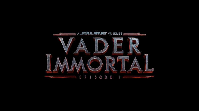 تاریخ انتشار Star Wars: Vader Immortal