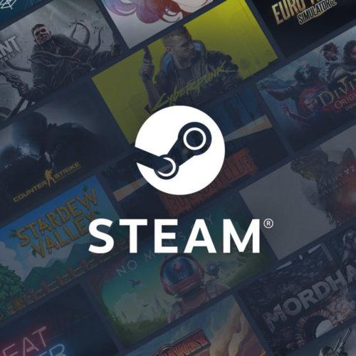 چهارمین دورهی Steam Game Festival