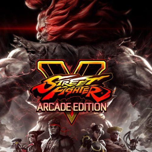نسخهی رایگان Street Fighter V