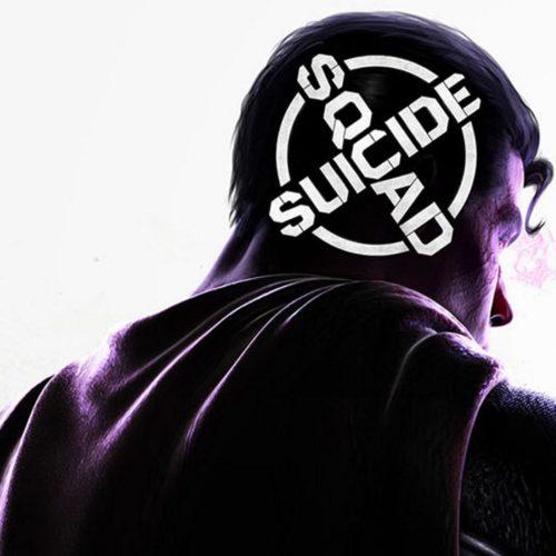 نام کامل بازی Suicide Squad