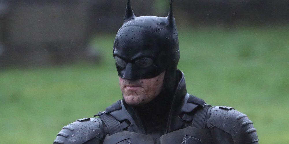 اولین تریلر فیلم The Batman