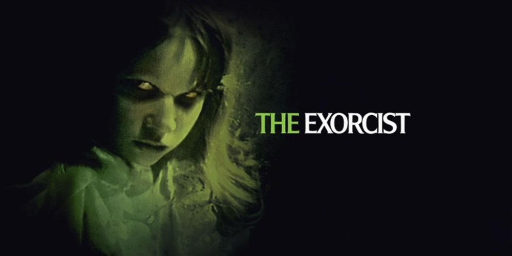 نسخهی بازسازی The Exorcist