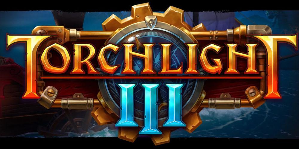 تاریخ انتشار Torchlight 3