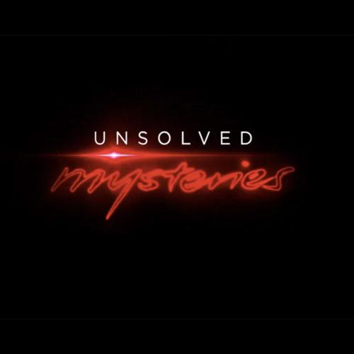نیمهی پایانی فصل اول Unsolved Mysteries