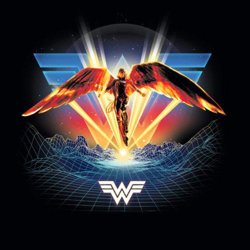تریلر جدید Wonder Woman 1984