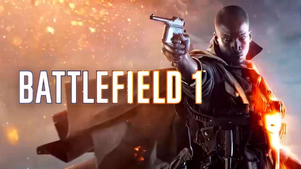 تخفیف بازی battlefield 1