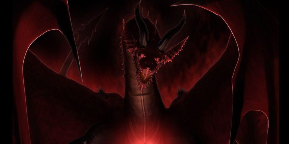 تاریخ انتشار انیمهی Dragon's Dogma