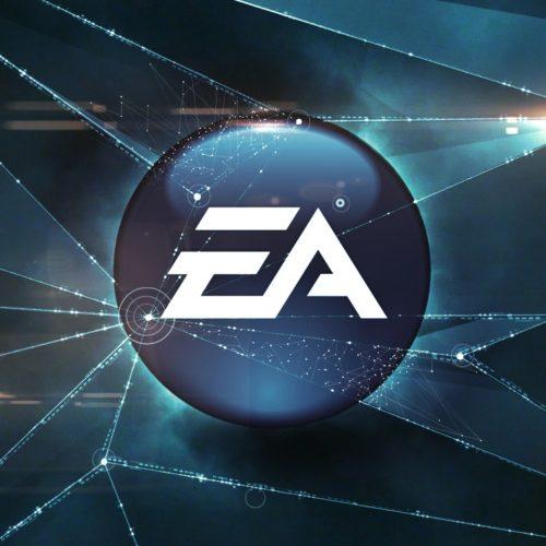 الکترونیک آرتز خرید WB Games
