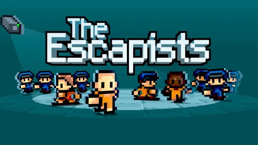 بازی تخفیف خورده escapists