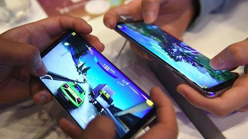 5G صنعت بازی