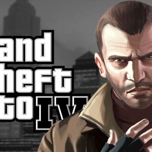 سیستم مورد نیاز بازی GTA IV