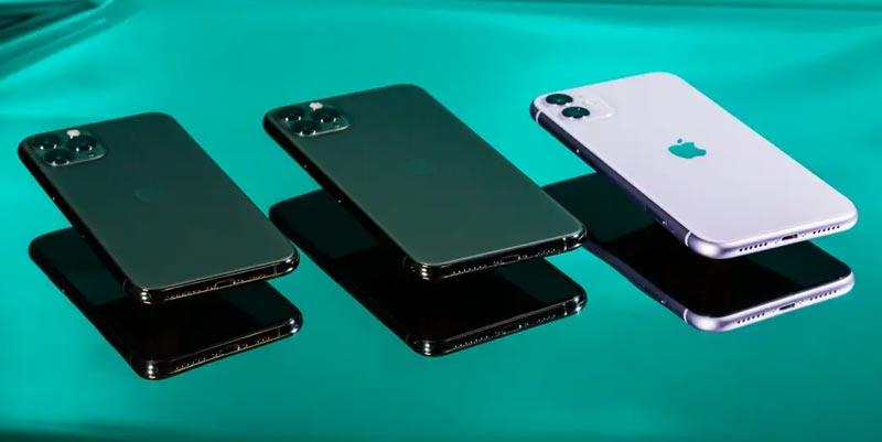 گوشیهای 5G