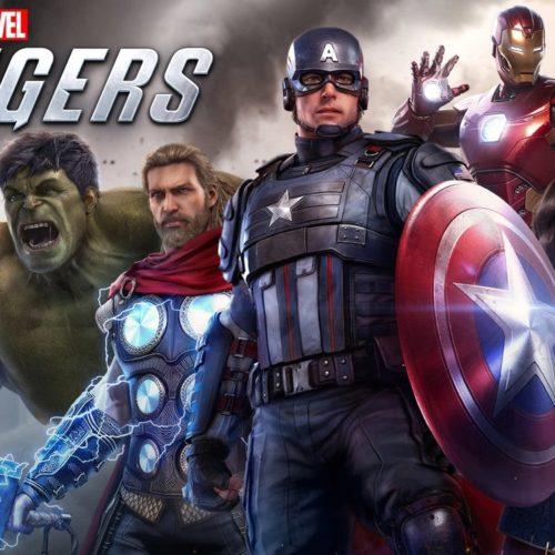 سیستم موردنیاز بازی Marvel's Avengers