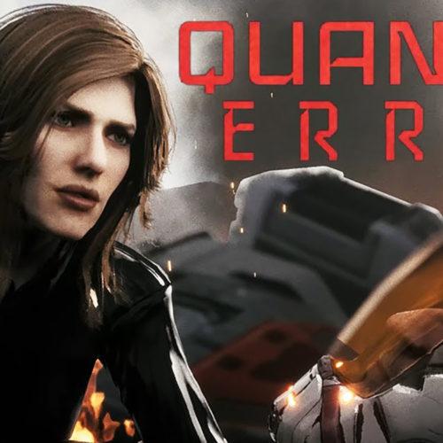 تریلری از گیمپلی بازی Quantum Error در مراسم Gamescom منتشر شد