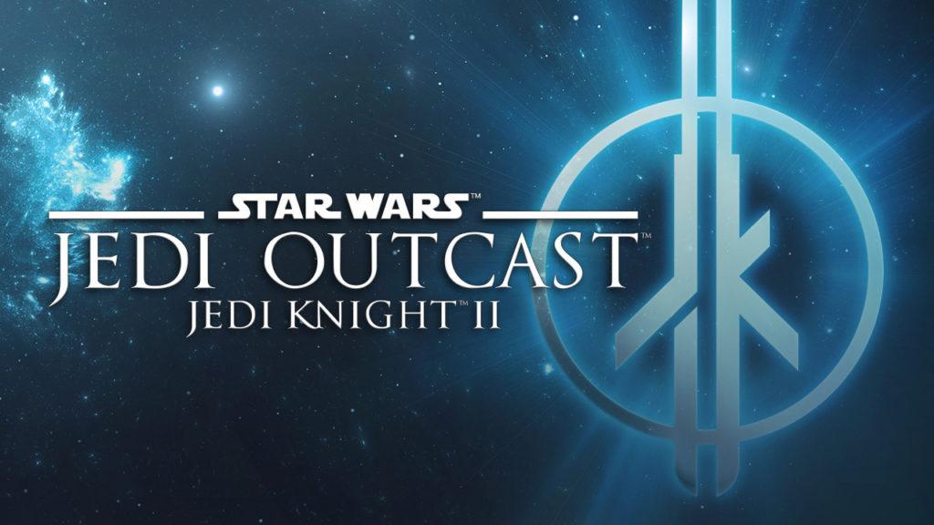 بازی Star Wars Jedi Knight II - Jedi Outcast
