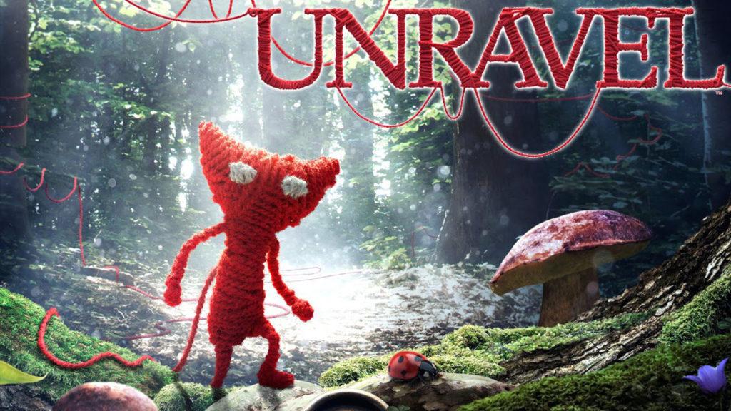 Unravel: Yarny Bundle