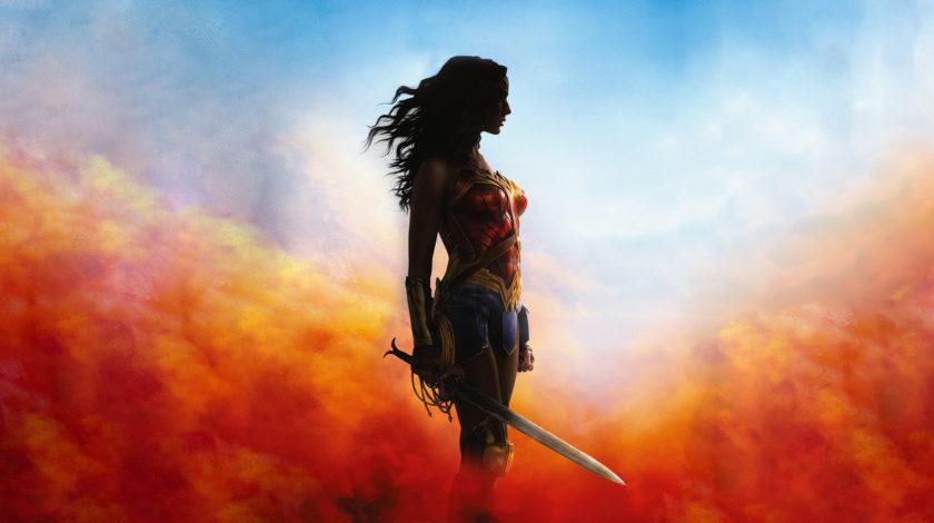 کارگردانی Wonder Woman 3