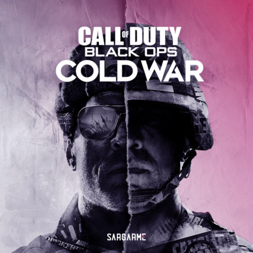 بازی Call of Duty Black Ops Cold War