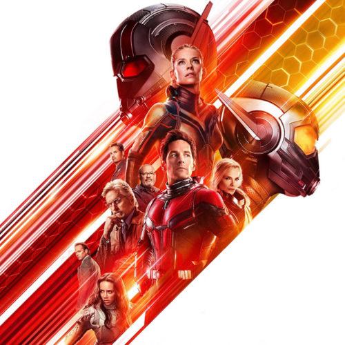 کارگردان Ant-Man 3