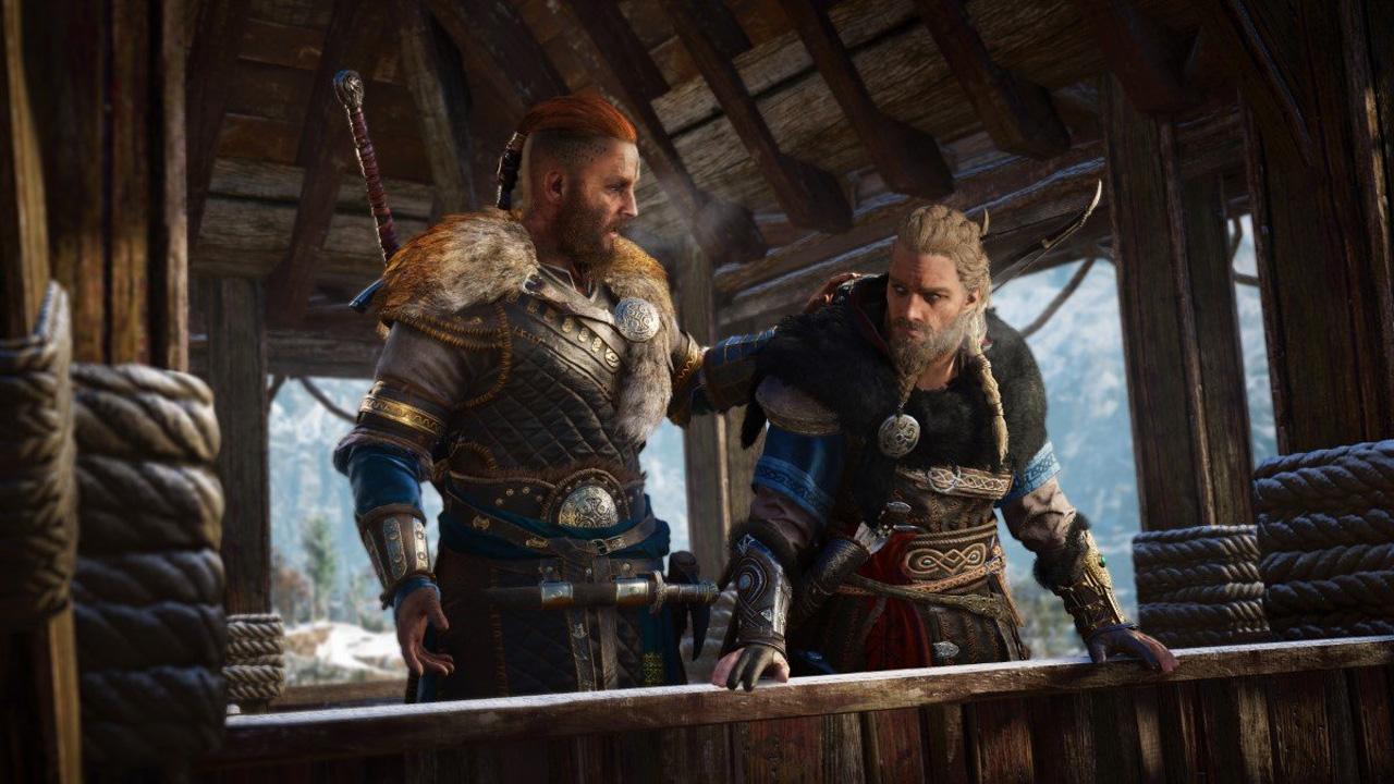 تریلر داستانی Assassin's Creed Valhalla
