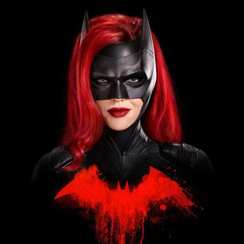 نخستین تصویر فصل دوم Batwoman