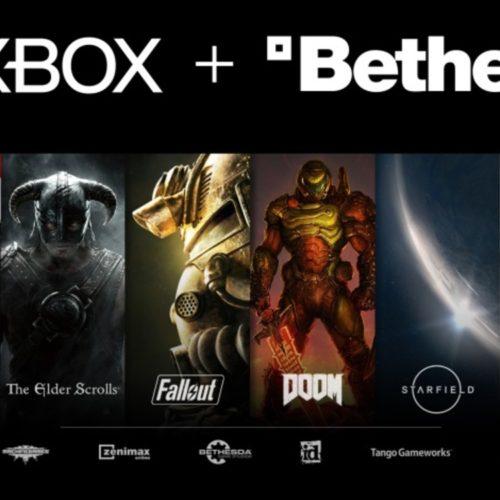 BethesdaXbox