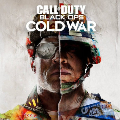 بخش چندنفره Call of Duty Cold War