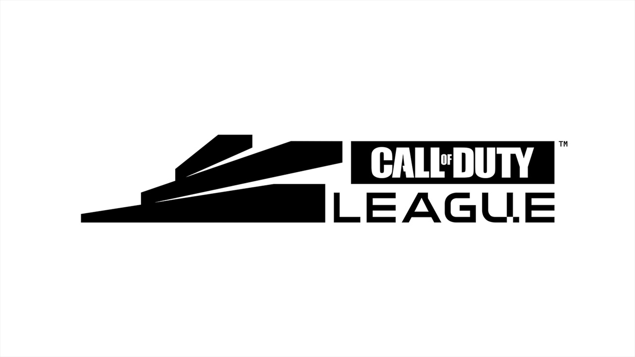 رقابت‌های Call of Duty League