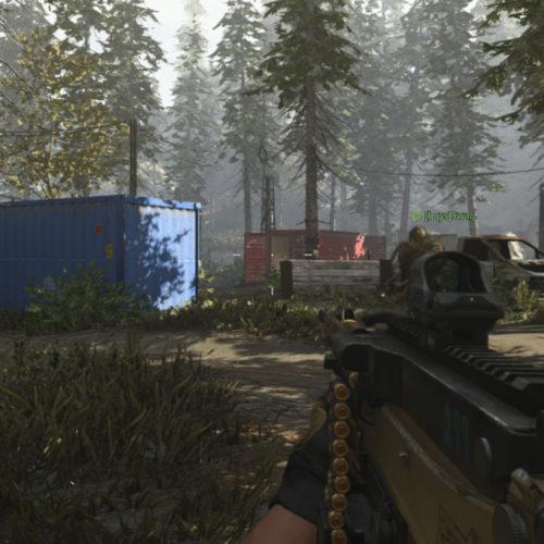رقابتهای Call of Duty League