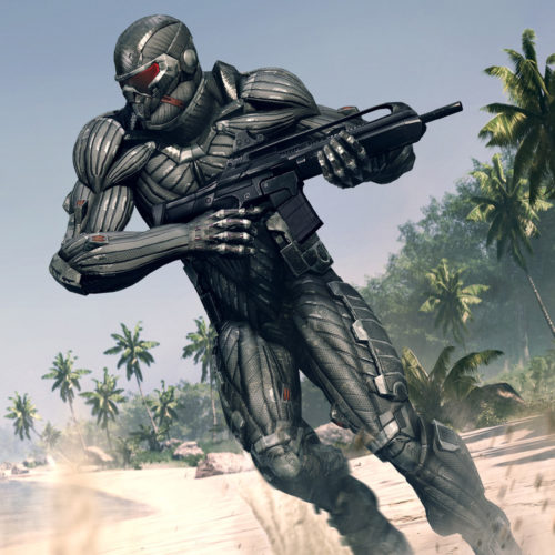تریلر فنی Crysis Remastered