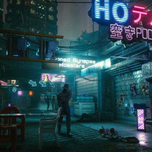 تریلر جدید Cyberpunk 2077