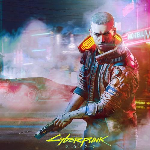 پرداختهای درونبرنامهای Cyberpunk 2077