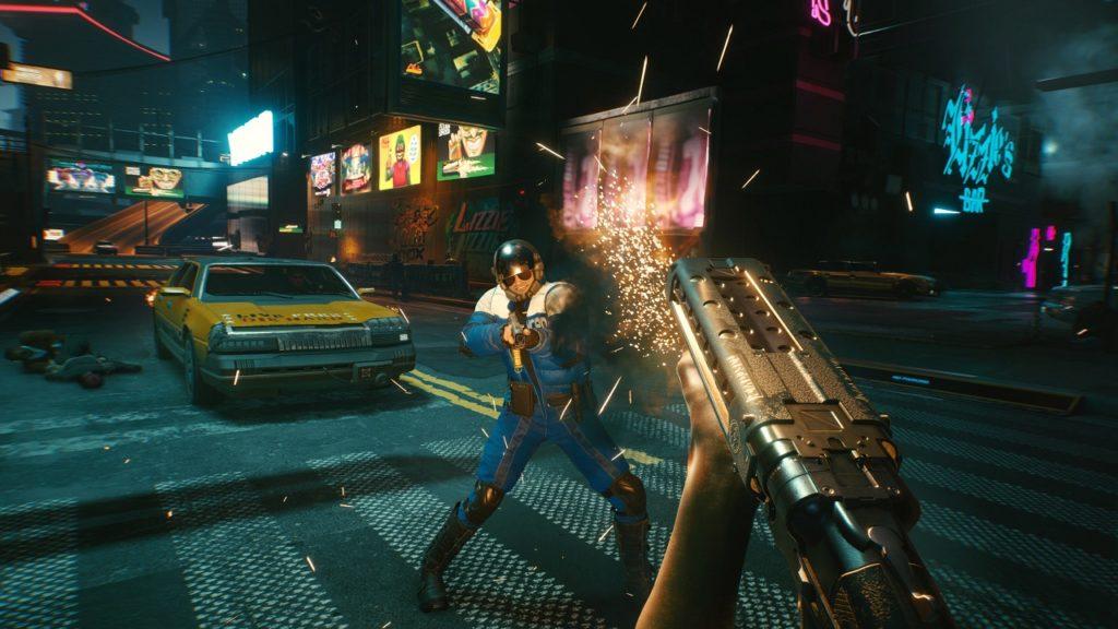 قیمت بازی Cyberpunk 2077