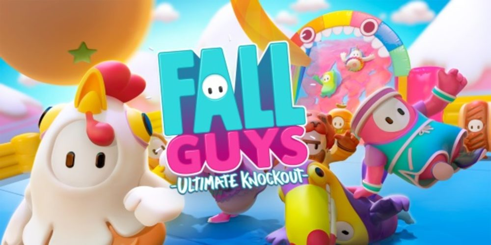 """Fall Guys: Ultimate Knockout"