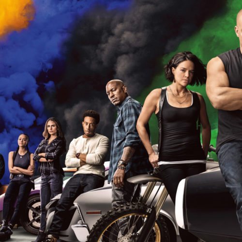 داستان Fast & Furious 9