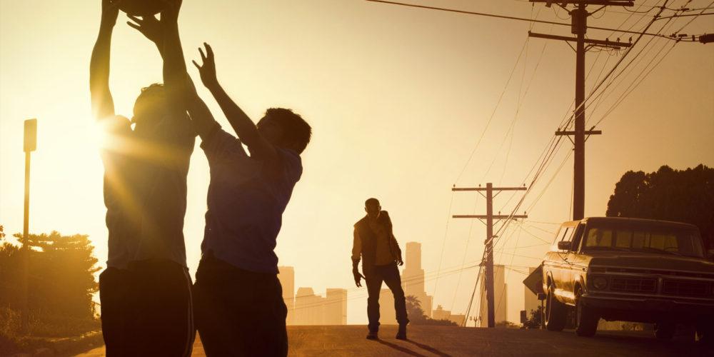 تصاویر جدید فصل ششم Fear the Walking Dead