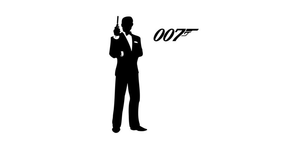 هفتمین جیمز باند سینما