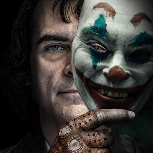 قسمت دوم و سوم فیلم Joker