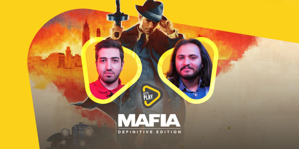 لتس پلی Mafia: Definitive Edition