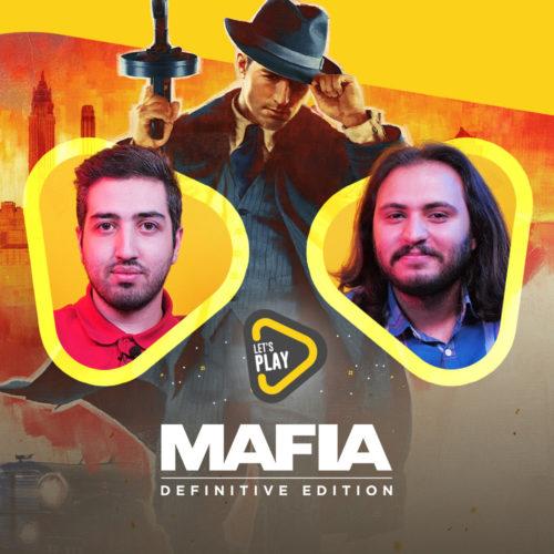 لتس پلی Mafia: Definitive Edition