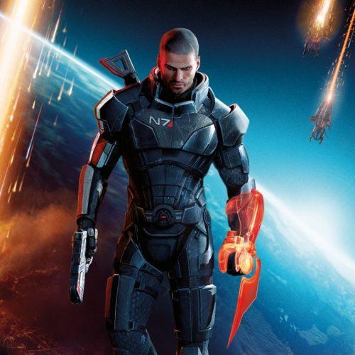 ریمستر سهگانه Mass Effect