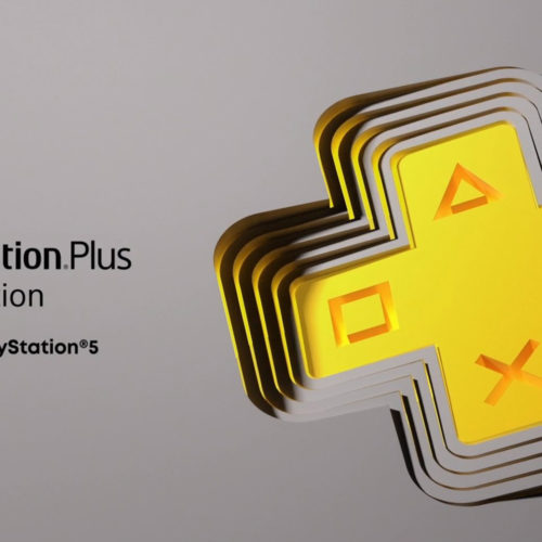 سرویس PlayStation Plus Collection