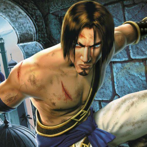 تصاویر لو رفته Prince of Persia