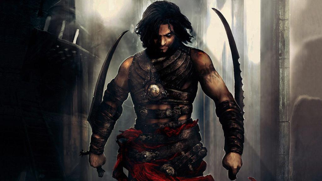 بازی Prince of Persia