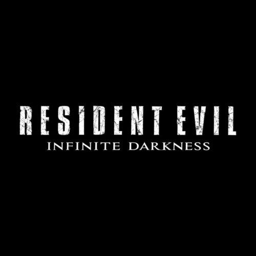 انیمیشن سینمایی Resident Evil: Infinite Darkness