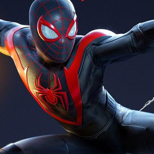 فایلهای ذخیره Spider-Man: Miles Morales