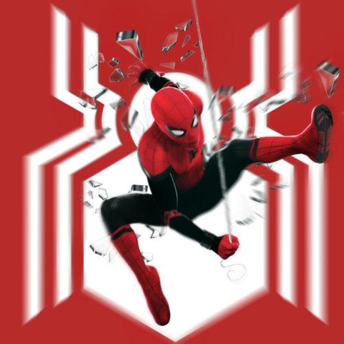 روند ساخت مرد عنکبوتی 3