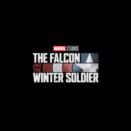 روند تولید The Falcon and the Winter Soldier