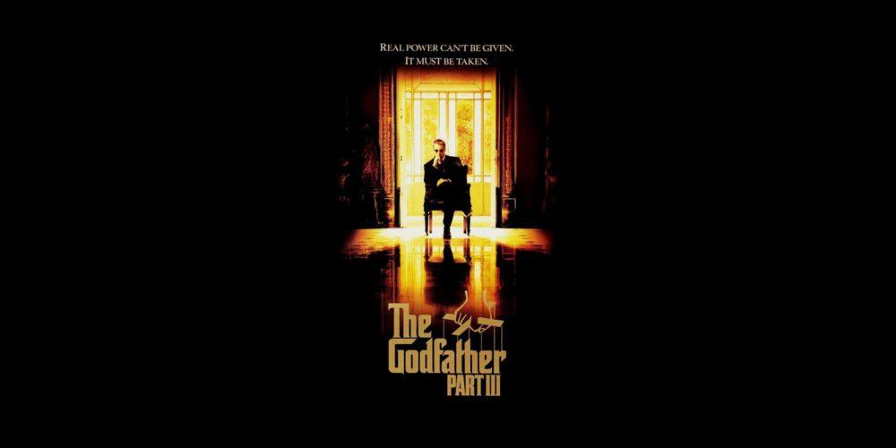 نسخهی جدید The Godfather 3